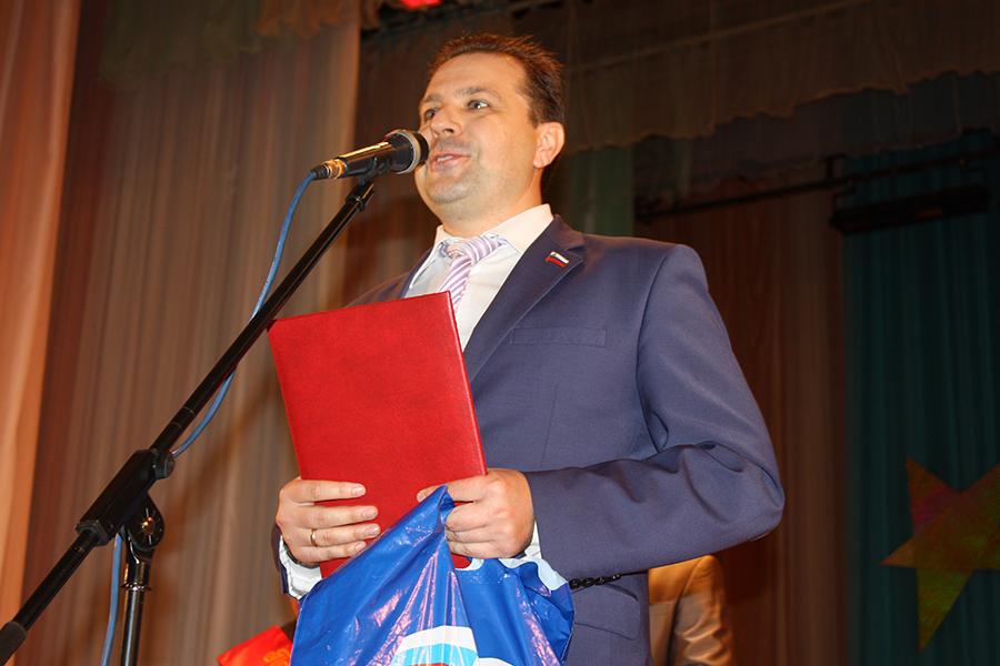 Роман Кавинов.