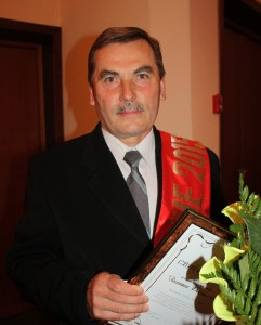 Петр Крылов.