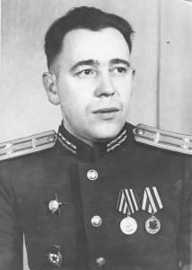 Коновалов Николай Павлович