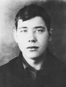 Коновалов Иван Павлович