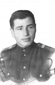 Коновалов Сергей Павлович