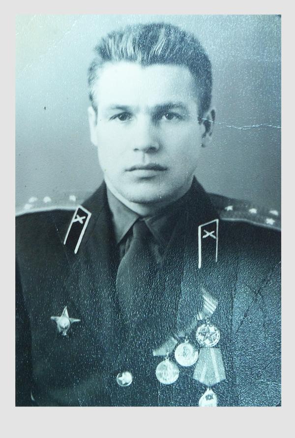 В. М. Муратов.