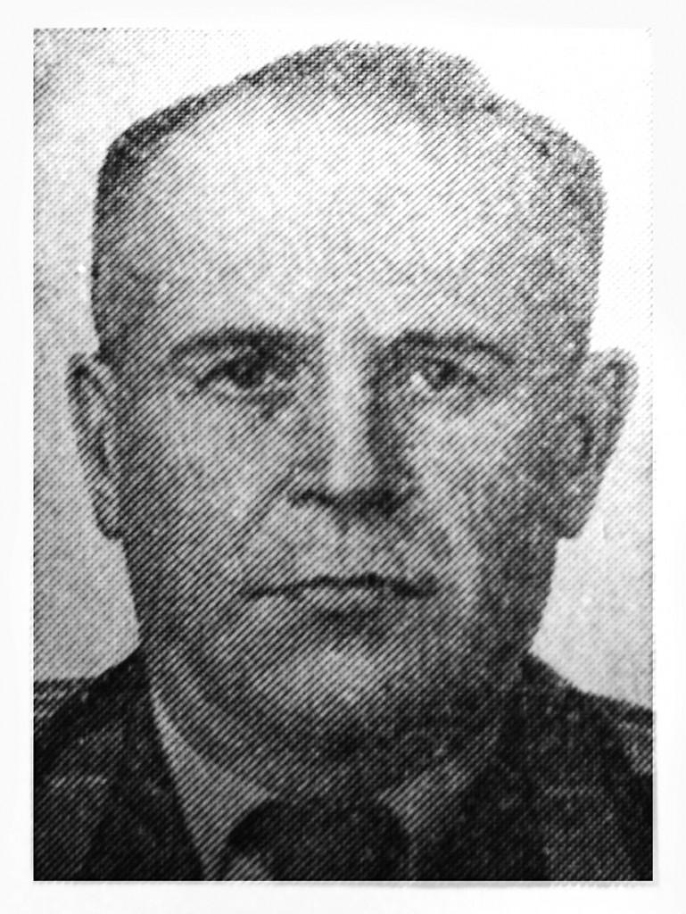 Василий Дмитриевич Жихарев.