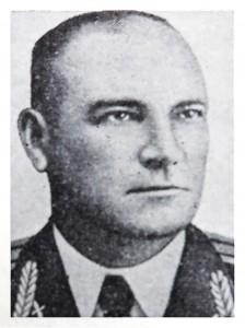 Иван Иванович Щербаков.