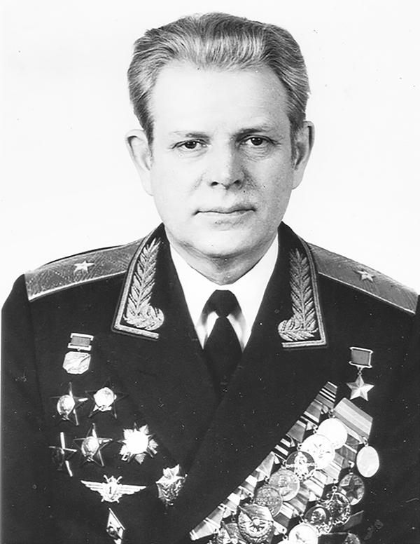Баевский